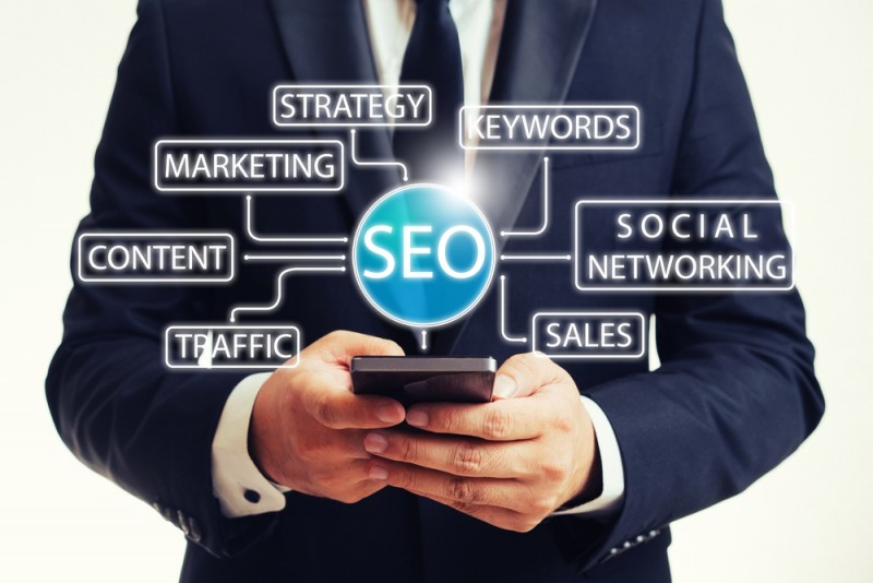SEO for nybegyndere